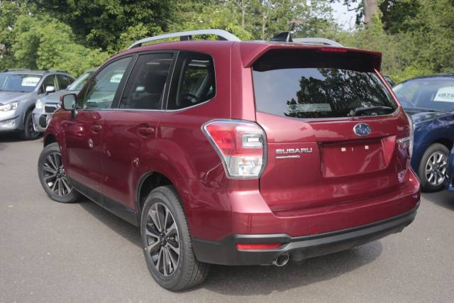 2019 Subaru Forester 2.0 XT 5dr Lineartronic