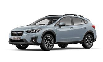 Subaru used car