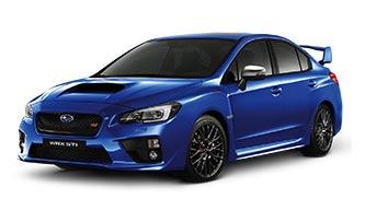 Subaru used cars